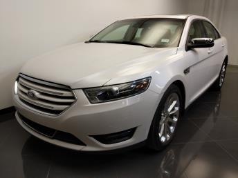 2015 Ford Taurus Limited - 1240030517