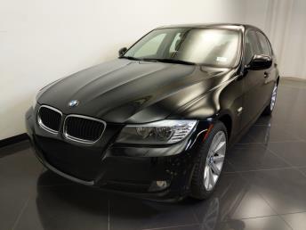 2011 BMW 328i xDrive  - 1240030571