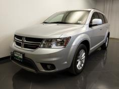 2014 Dodge Journey SXT Plus