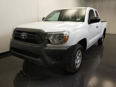 2013 Toyota Tacoma Access Cab 6 ft