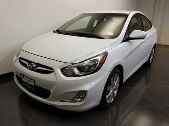 Used 2013 Hyundai Accent