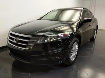 Used 2012 Honda Crosstour
