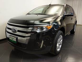 2013 Ford Edge SEL - 1240031024
