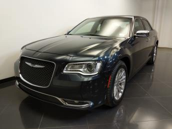 2016 Chrysler 300 300C - 1240031099