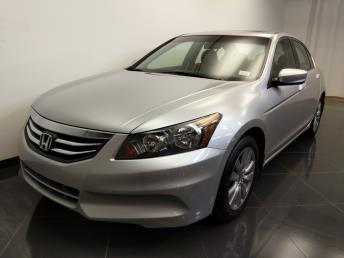 2011 Honda Accord EX-L - 1240031123