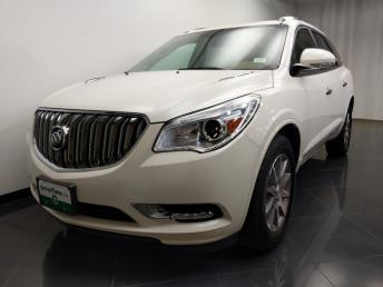 2014 Buick Enclave Leather - 1240031206