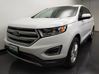 2016 Ford Edge SEL - 1240031313
