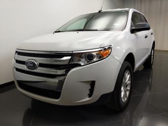 2014 Ford Edge SE - 1240031440