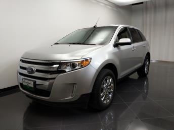 2013 Ford Edge Limited - 1240031590