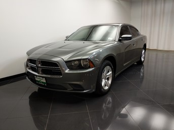 2011 Dodge Charger  - 1240031674