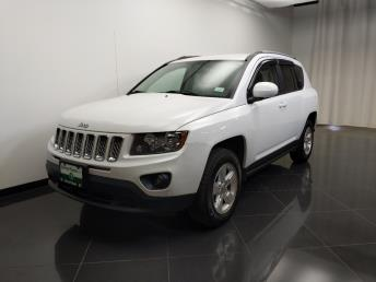 2016 Jeep Compass Latitude - 1240031700