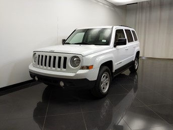 2016 Jeep Patriot Sport - 1240031789