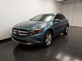 2015 Mercedes-Benz GLA250 4MATIC  - 1240031950