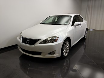 2010 Lexus IS 250 Sport  - 1240031981