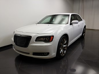 2014 Chrysler 300 300S - 1240032009