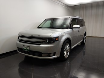 2014 Ford Flex Limited - 1240032037