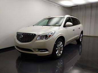 2014 Buick Enclave Premium - 1240032066