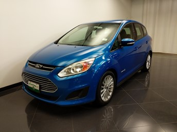 Used 2013 Ford C-MAX