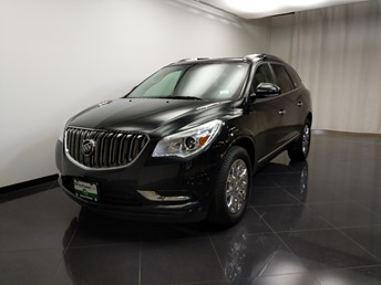 2014 Buick Enclave Leather - 1240032102
