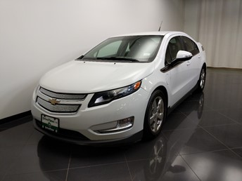 Used 2013 Chevrolet Volt