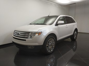 2010 Ford Edge Limited - 1240032253