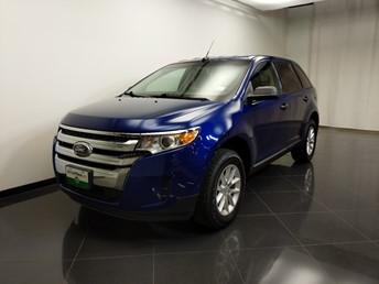 2014 Ford Edge SE - 1240032264