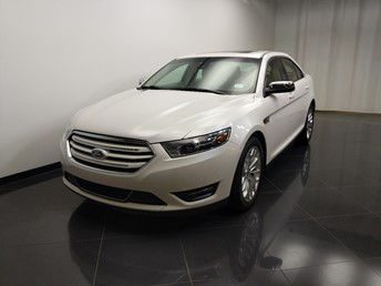 2017 Ford Taurus Limited - 1240032346