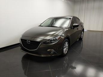 2016 Mazda Mazda3 i Touring - 1240032527