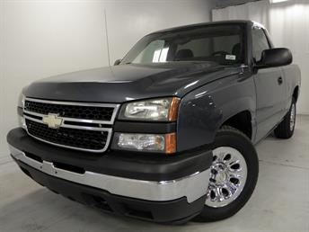 2007 Chevrolet Silverado 1500 - 1310004279