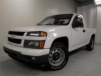 2011 Chevrolet Colorado - 1310004555