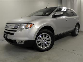2010 Ford Edge - 1310004698