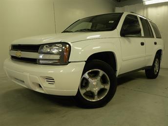 2008 Chevrolet TrailBlazer - 1310004892