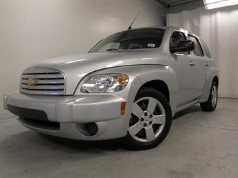 2011 Chevrolet HHR - 1310005129
