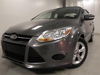 2013 Ford Focus - 1310005300