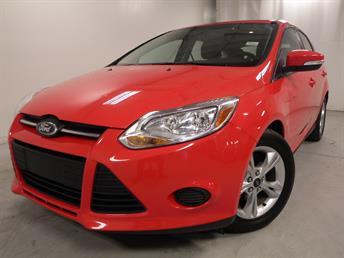 2013 Ford Focus - 1310005388