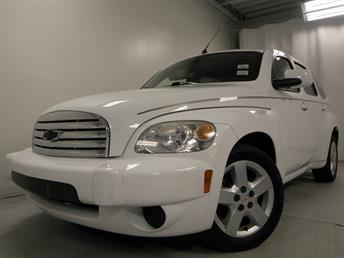 2011 Chevrolet HHR - 1310005393