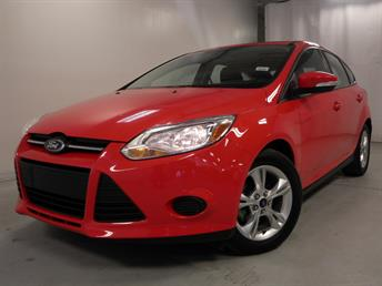 2013 Ford Focus - 1310005431
