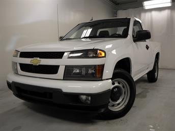 2012 Chevrolet Colorado - 1310005471