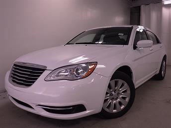 2014 Chrysler 200 - 1310006133