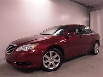 2013 Chrysler 200 - 1310006294