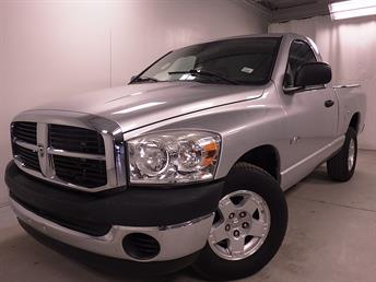 2008 Dodge Ram 1500 - 1310006298