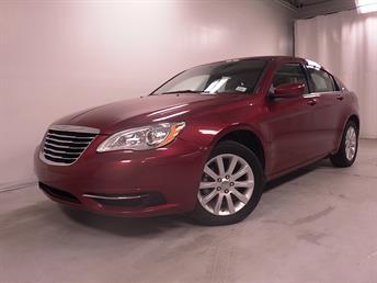 2013 Chrysler 200 - 1310006391