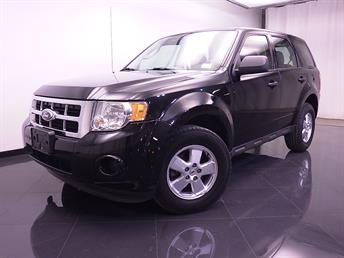 2011 Ford Escape - 1310006955