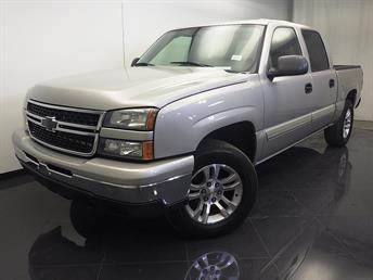 2006 Chevrolet Silverado 1500 - 1310007221