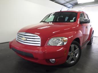 2009 Chevrolet HHR - 1310007712