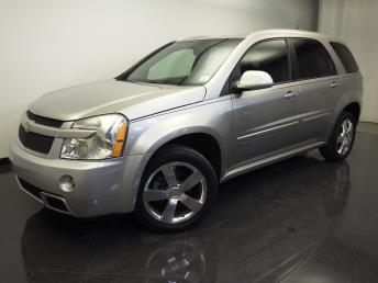 2008 Chevrolet Equinox - 1310007722