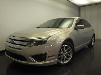 2010 Ford Fusion - 1310007729