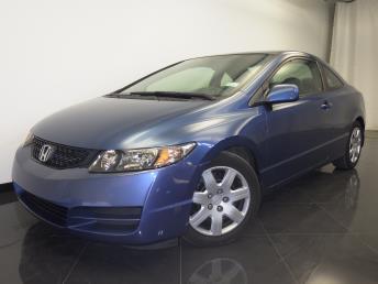 2010 Honda Civic - 1310008020