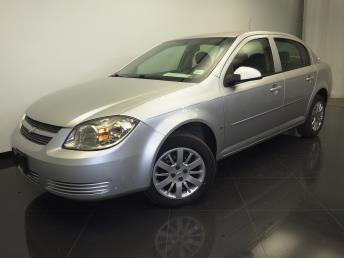 2009 Chevrolet Cobalt - 1310008035