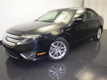 2012 Ford Fusion - 1310008525